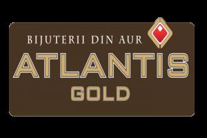 Logo Atlantis Gold - Bijuterii din Aur